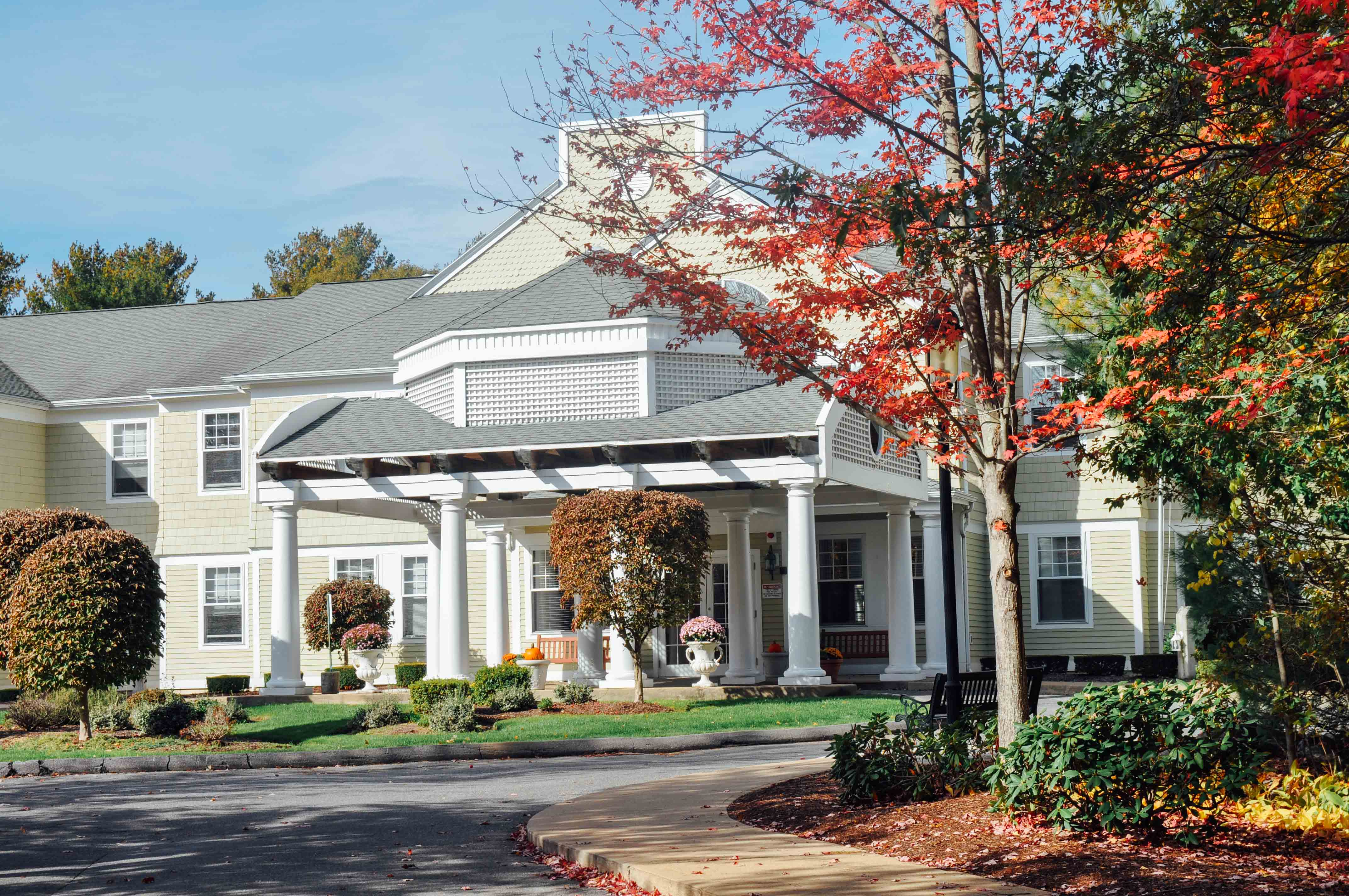 west haven assisted living apollo pa - HD4288×2848