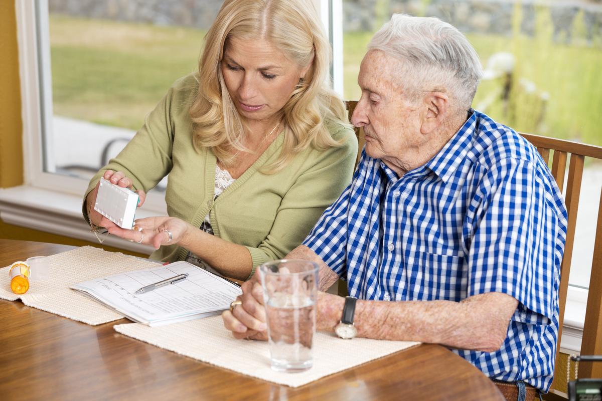5 Hidden Costs of Family Caregiving