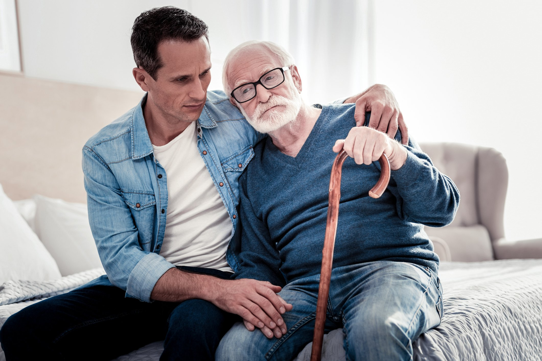 The Real Cost of Becoming a Family Caregiver for an Aging Loved One