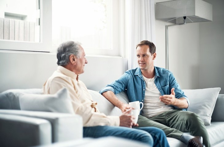 How to Talk to Your Parents About Their End-of-Life Wishes