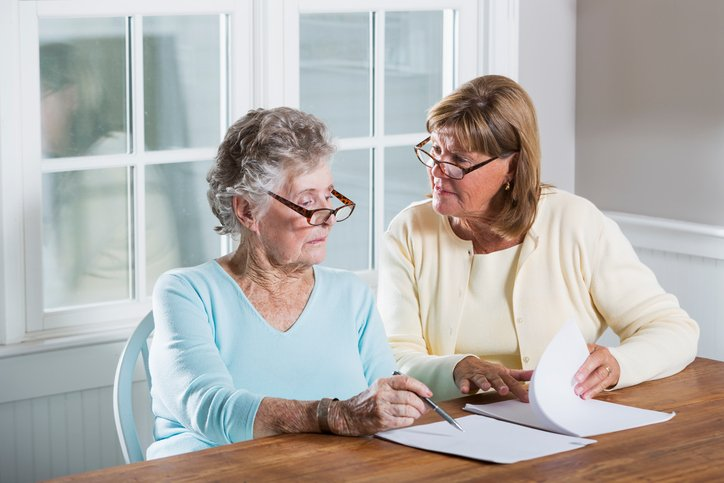 Key Legal Documents Your Parents Need to Communicate Their Wishes for the Future