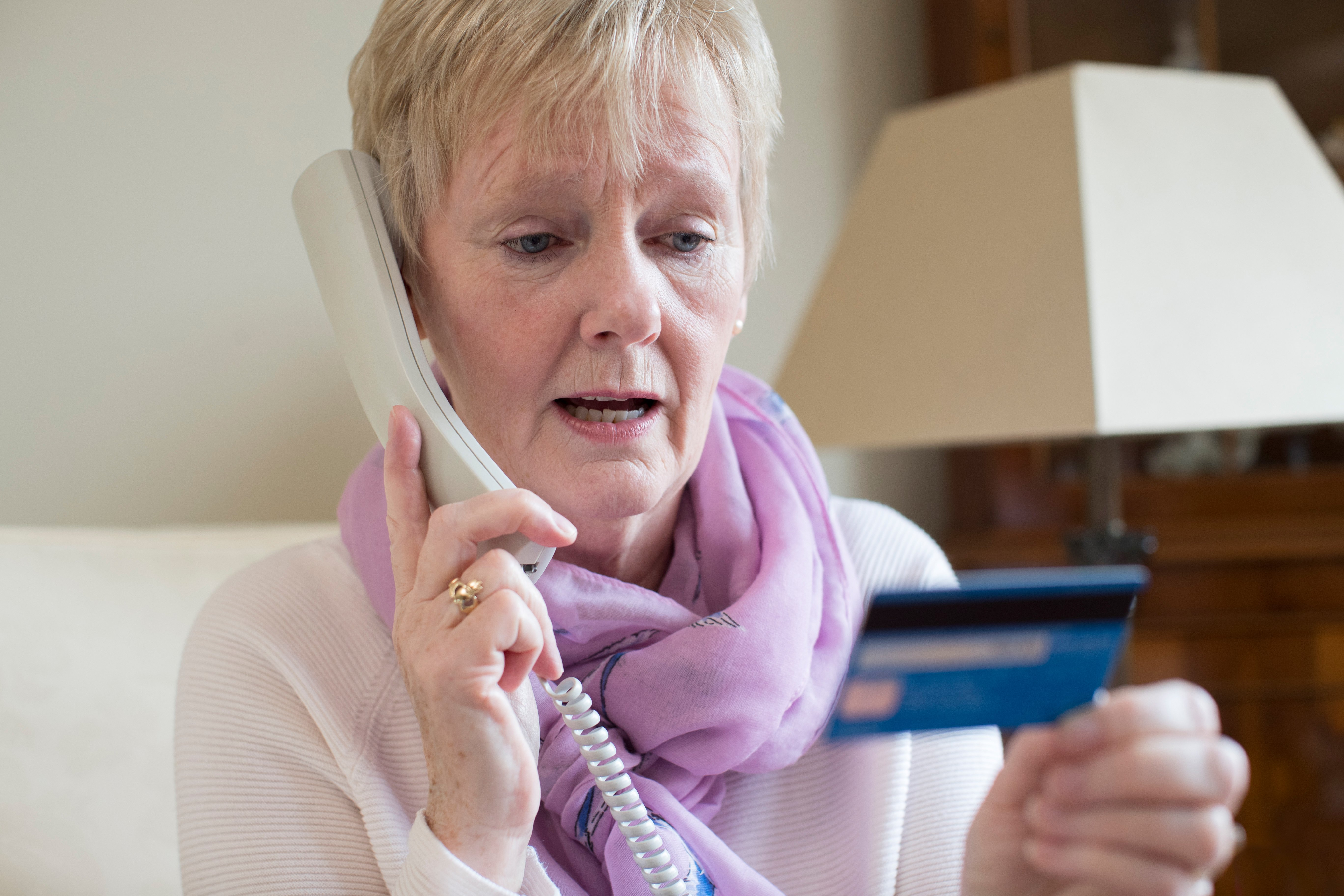 3 Popular Financial Scams That Target Seniors