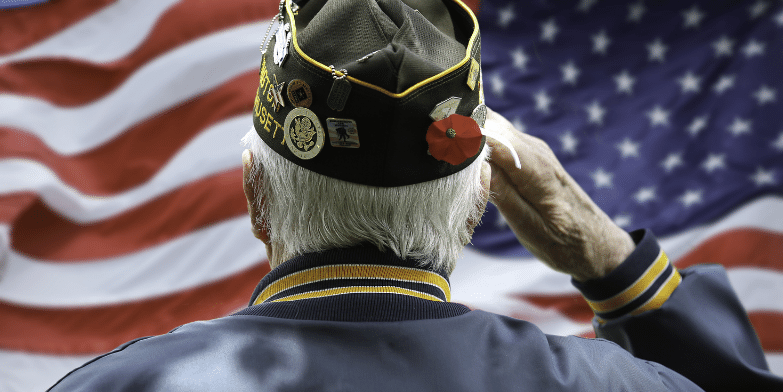 Veterans in Assisted Living Communities
