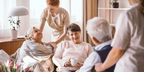 Can Assisted Living Really Feel Like Home?