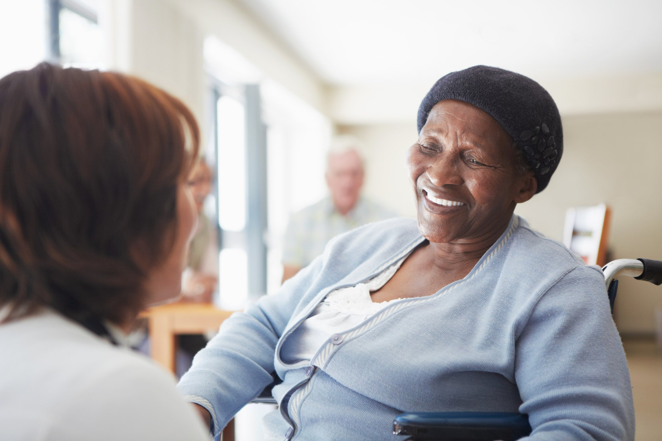 Home Health and Home Care 101