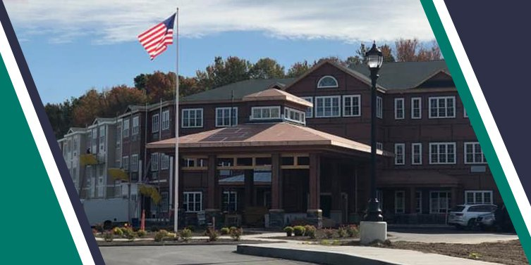 Arbors Welcomes The Ivy at Watertown to the Family