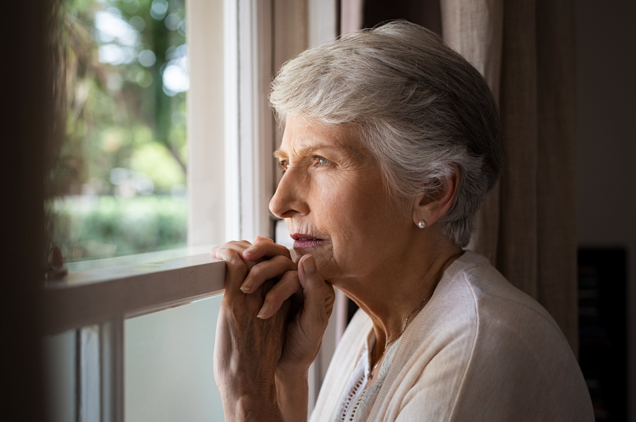 Signs Your Loved One Needs Additional Help or Support at Home