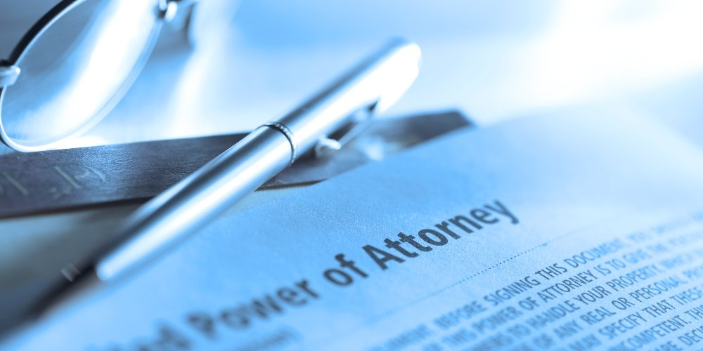 A Guide to Getting a Power of Attorney for a Parent