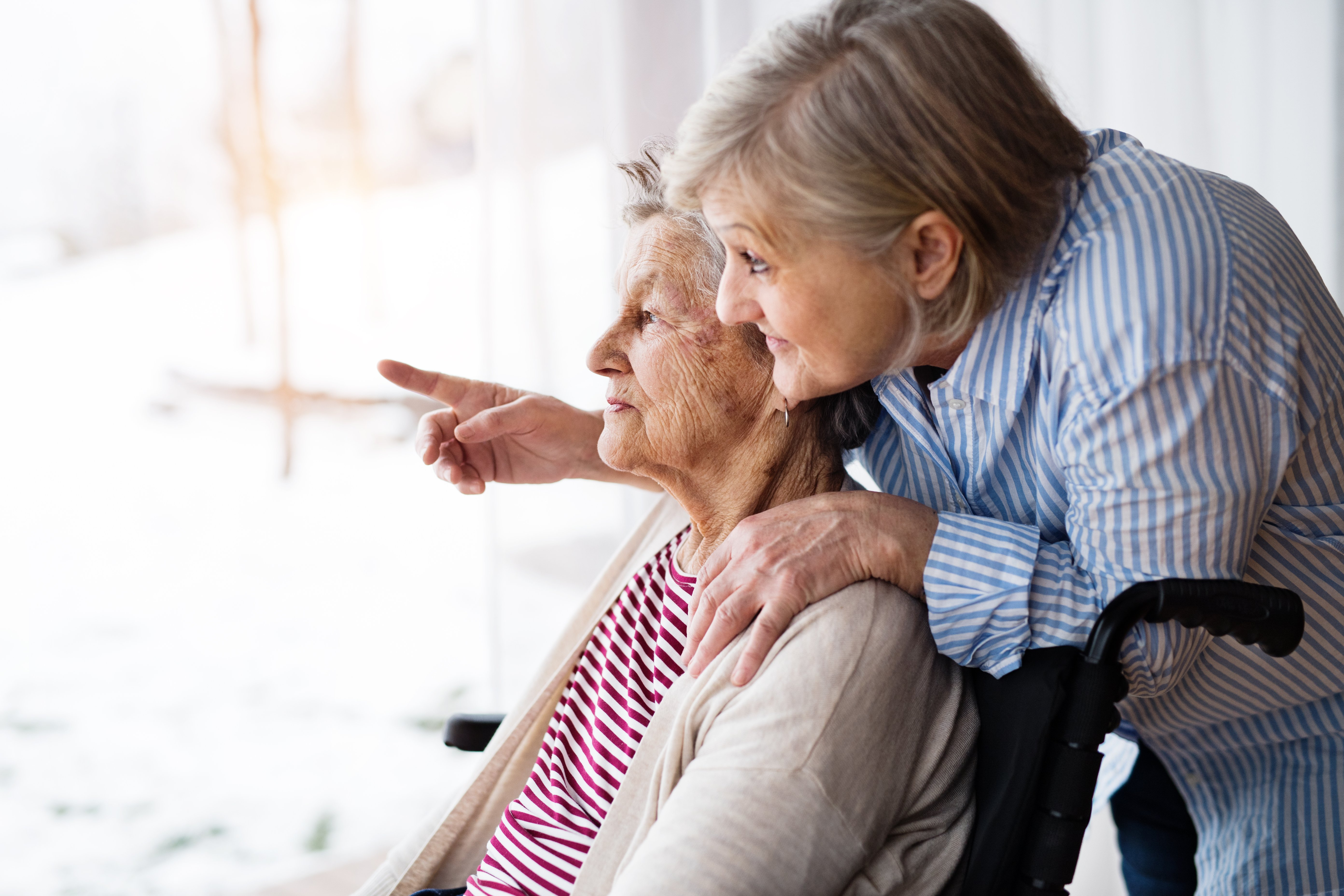 Quiz: Are You Ready to Be a Caregiver?