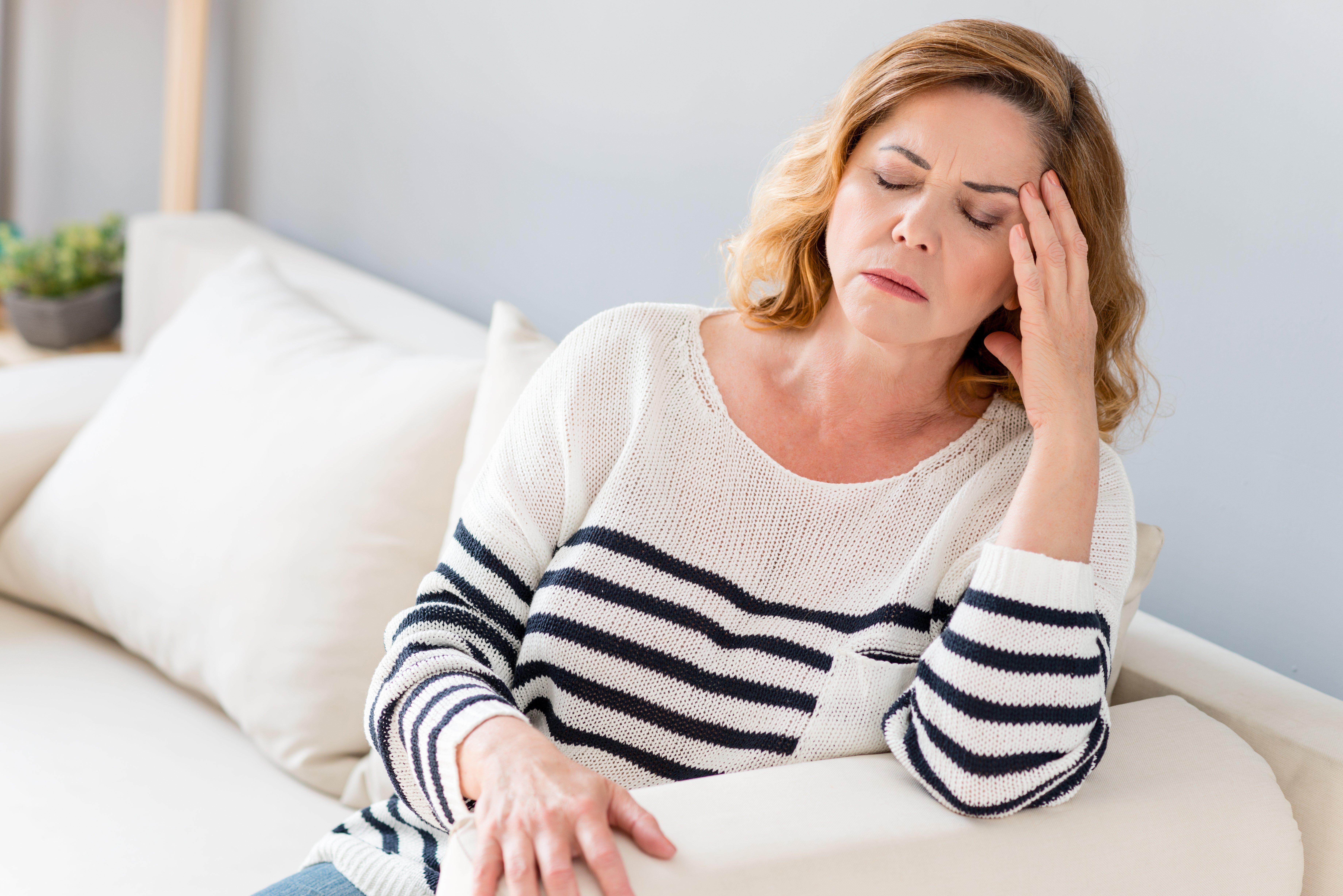 Quiz: Are You Experiencing Caregiver Burnout?
