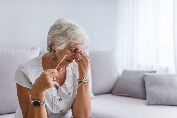 5 Common Reasons Parents Avoid the Assisted Living Conversation