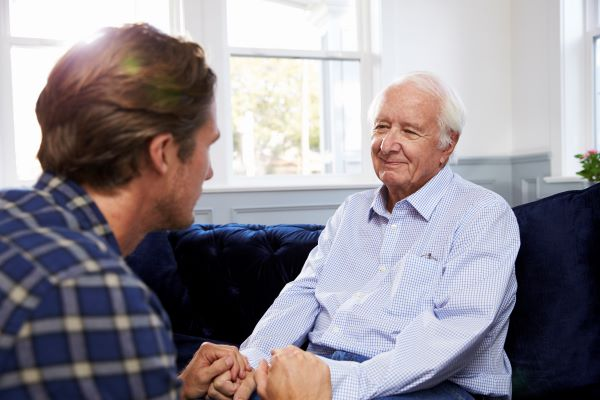 It's Not What They Think – Common Assisted Living Myths