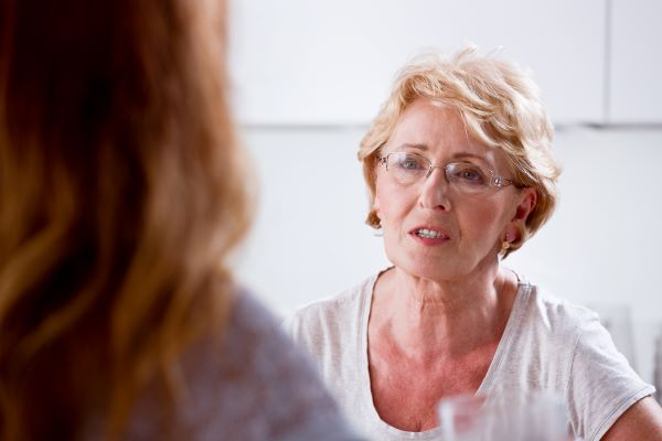 """5 Reasons You May Be Avoiding Having the """"Assisted Living Talk"""" with Your Parent"""