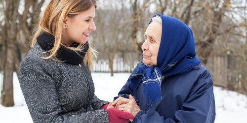 3 Reasons to Move to Assisted Living Before Winter Hits