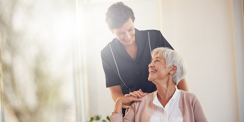 From Rehab to Respite: Benefits of Respite Care After a Rehab Stay