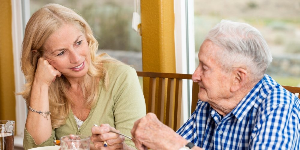 4 Things Family Caregivers Should Know About Senior Nutrition
