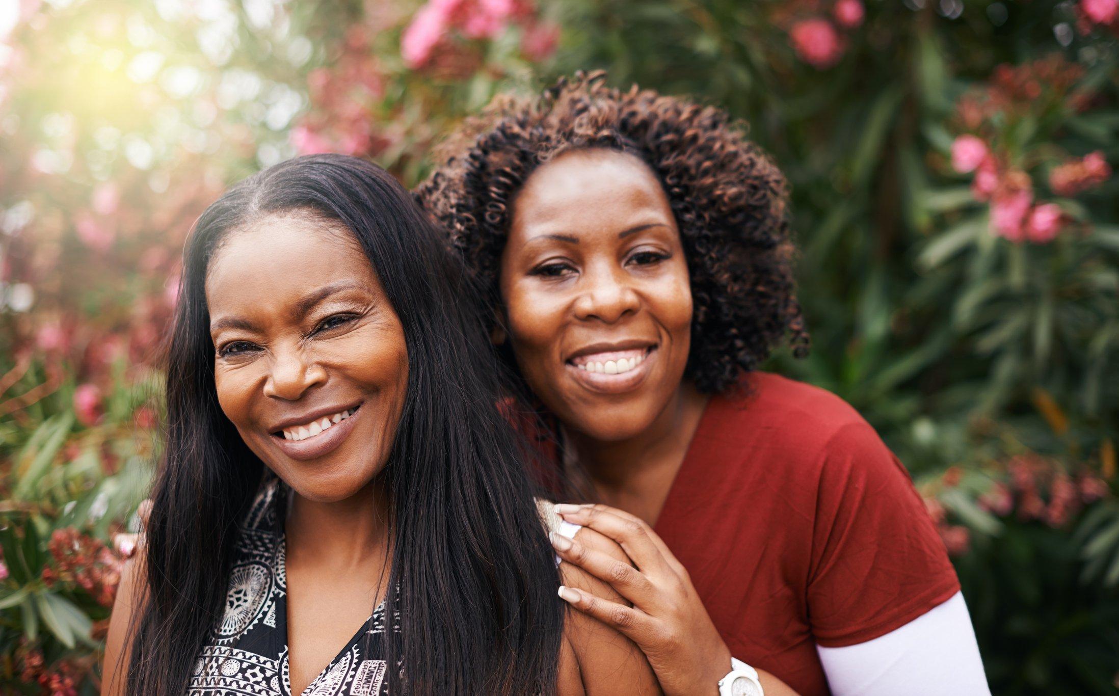The Gender Gap: Women Predominate Among Caregivers of the Elderly