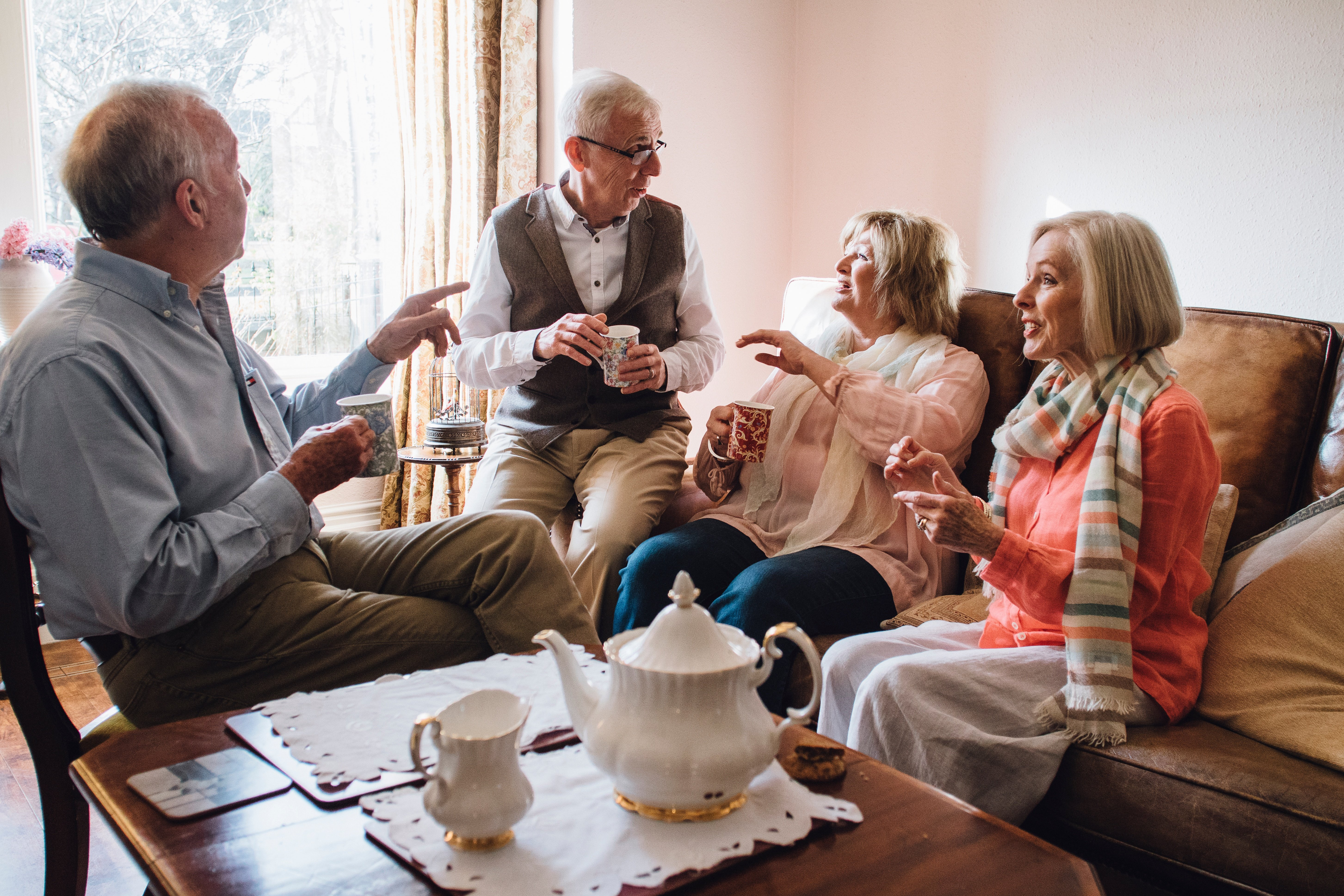 9 Things You Didn't Know About Assisted Living