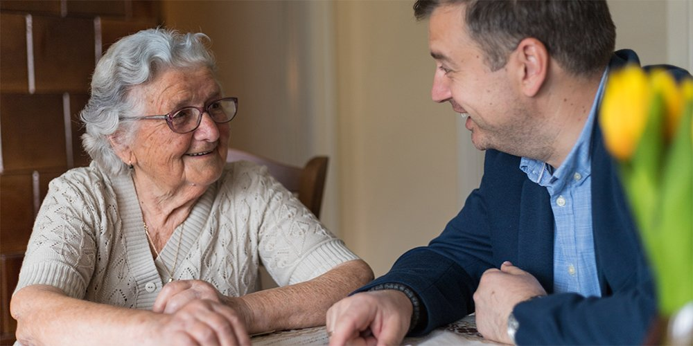 6 Tips for Caring for Someone with Memory Loss
