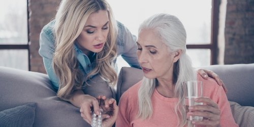 6 Tips for Family Caregivers