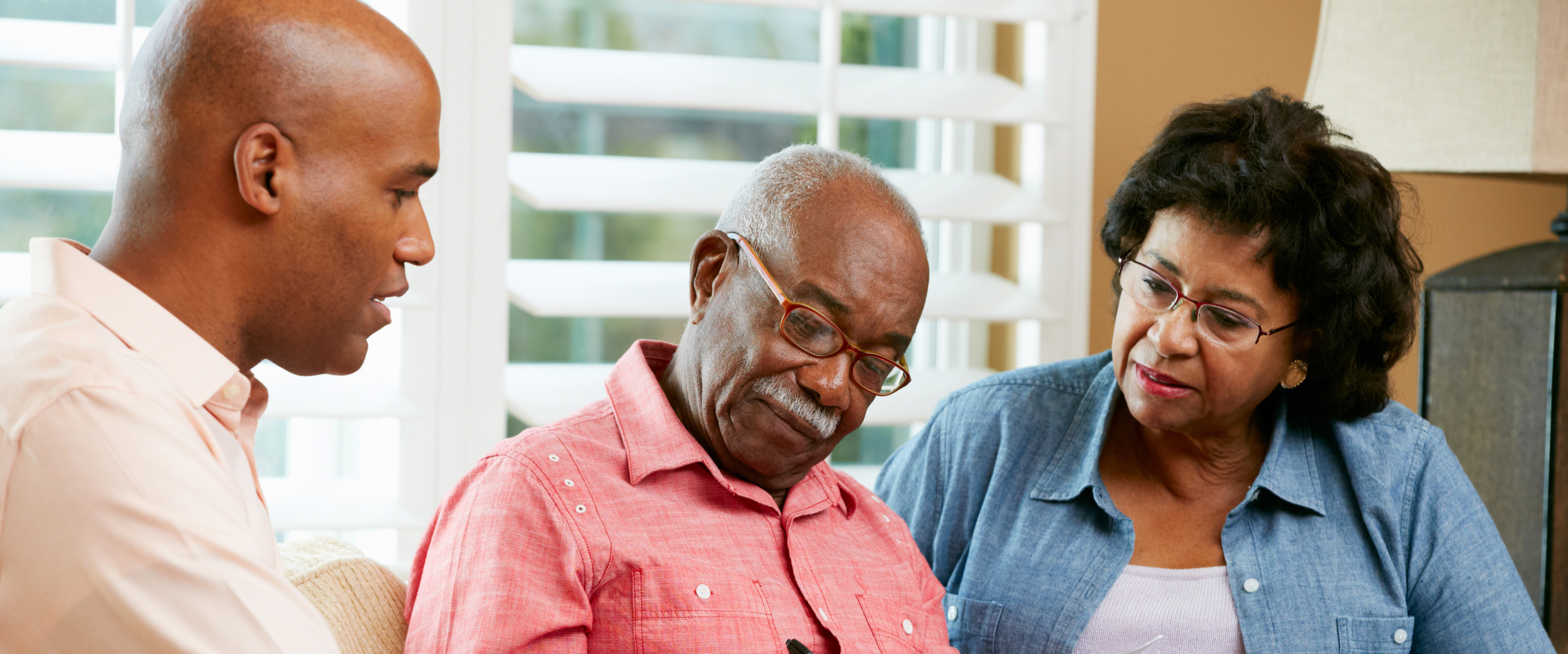 Advance Care Planning Charts: Important Documents Every Family Needs to Have