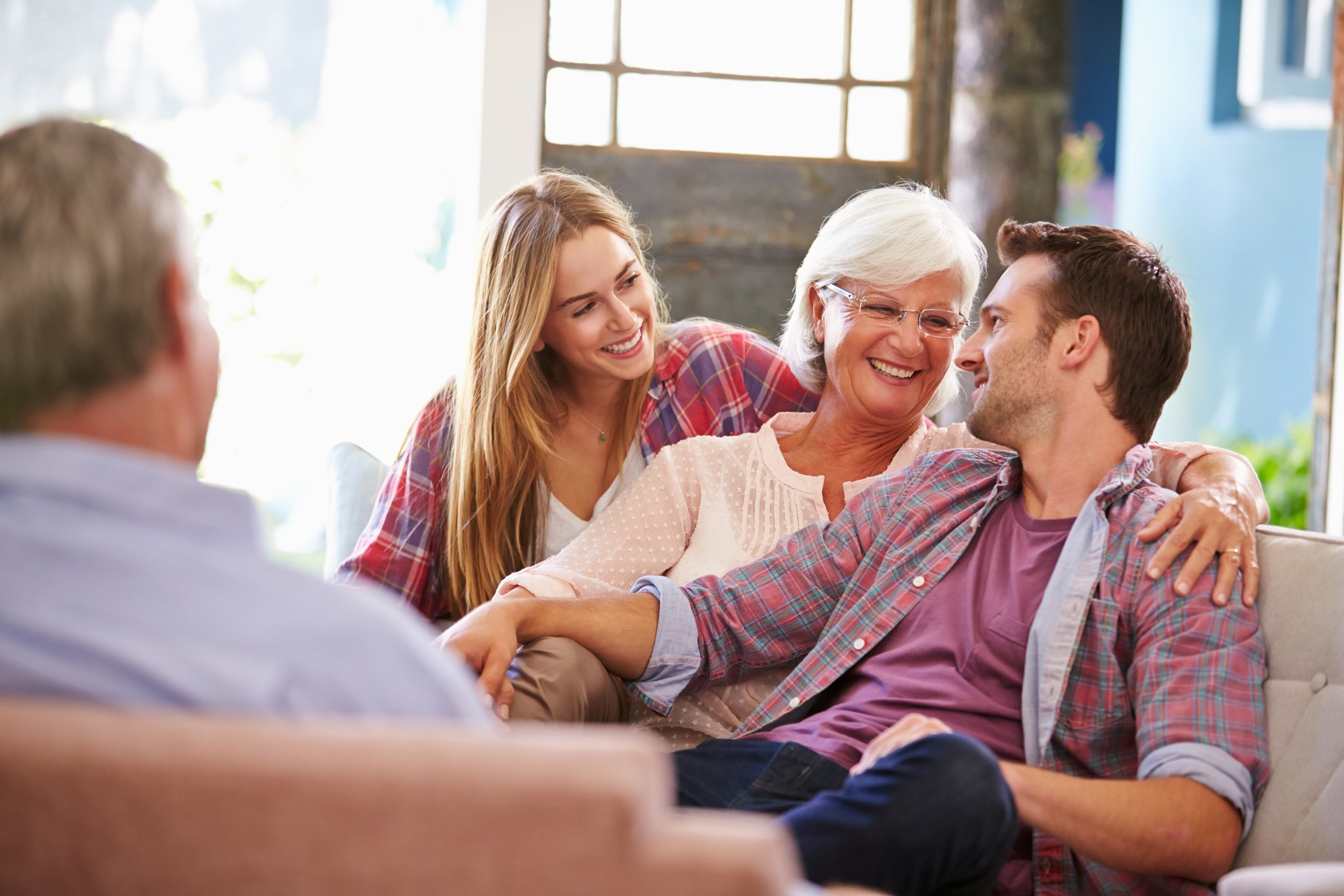 How Decision-Making Is Different Between Men And Women And Why It Matters In Caregiving