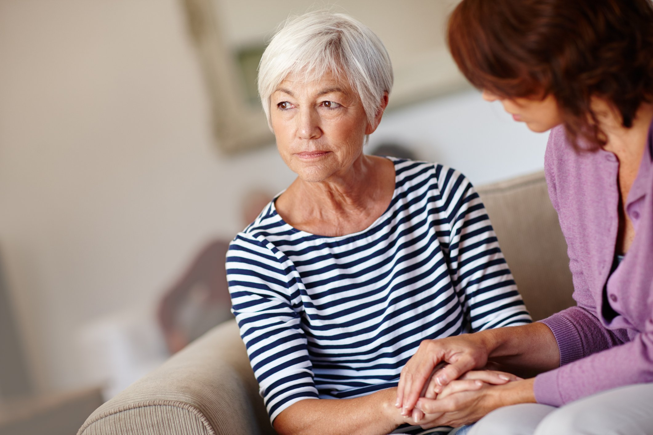 When You Say 'Assisted Living', Your Parent Might Hear 'Nursing Home'