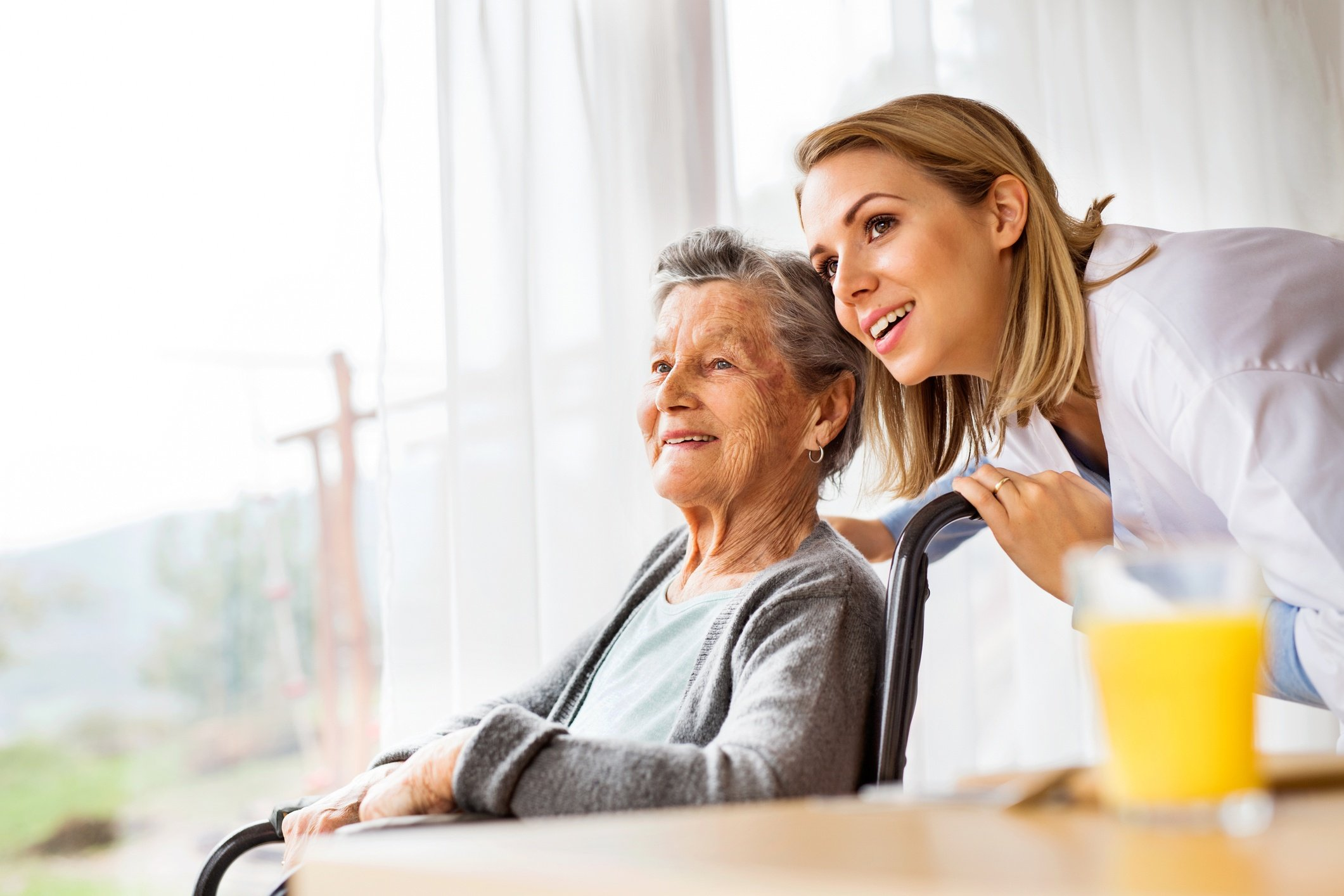Assisted Living & Memory Care – Making a Seamless Transition