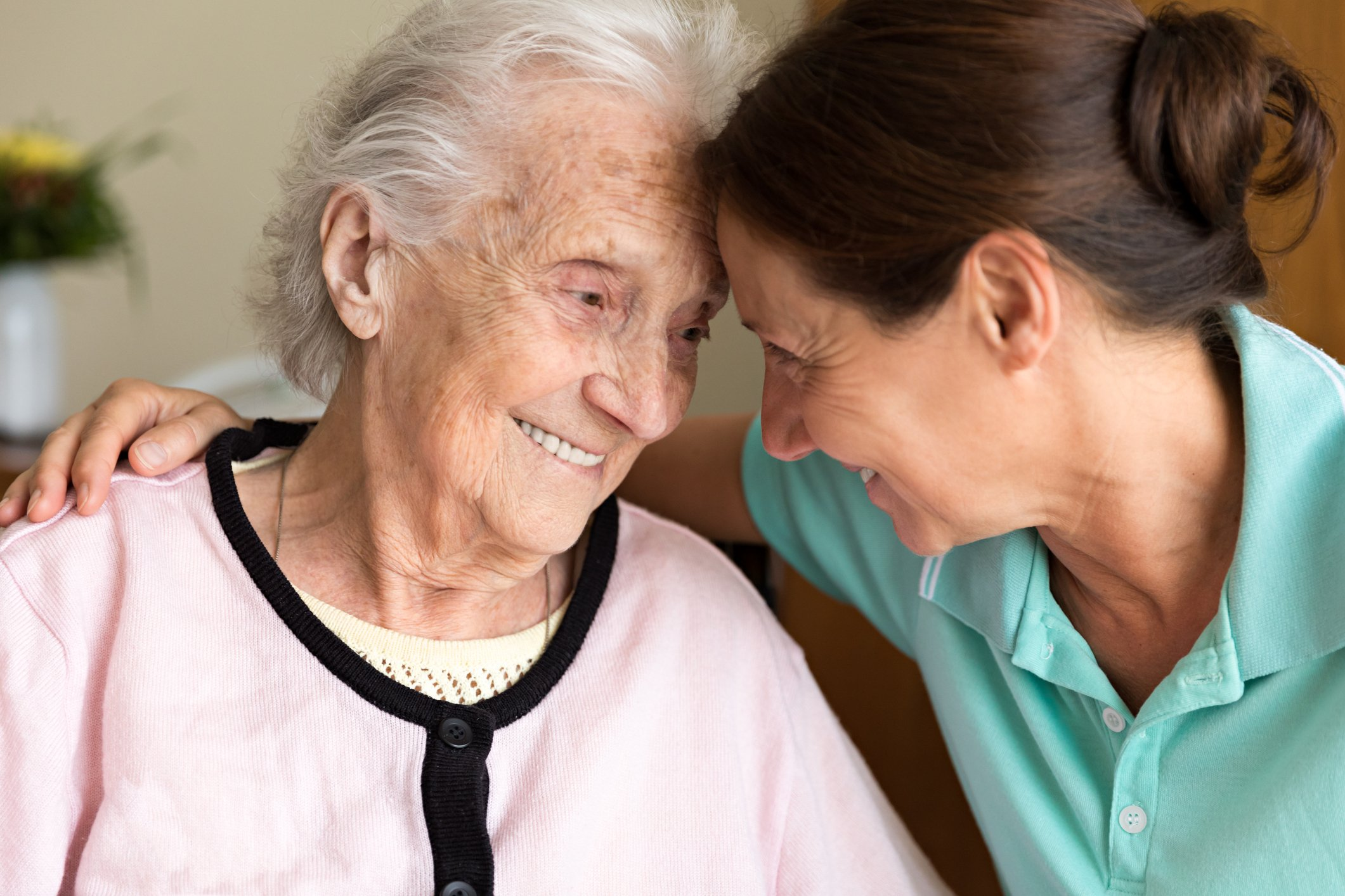 Infographic: 14 Must-Know Statistics About Long-Term Care