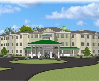 The Arbors Welcomes Dracut Assisted Living Community